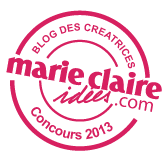 Marie-claire concours