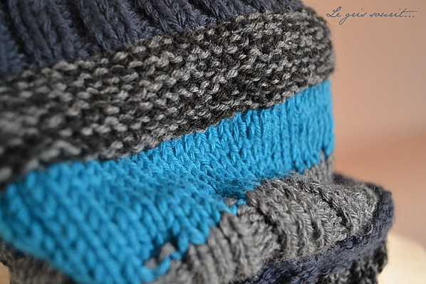 Snood-enfant 0622