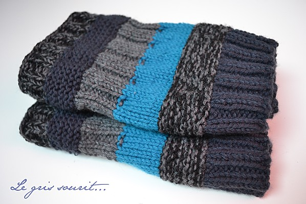 Snood-enfant 0648