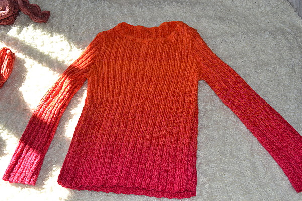 Tricot 0677