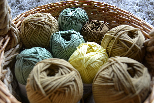 Tricot 0744