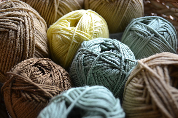 Tricot 0748