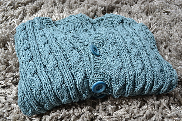Tricot 0766