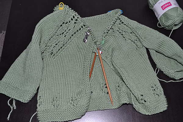 Tricot 0871