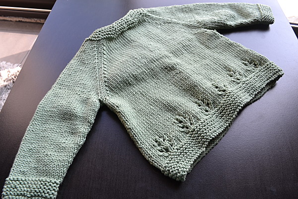 Tricot 0876