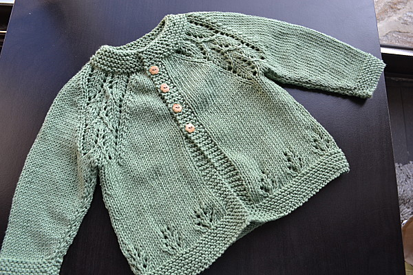 Tricot 0880