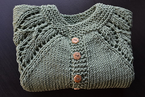Tricot 0886