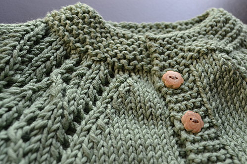 Tricot 0887